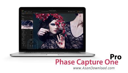 دانلود Phase Capture One Pro v11.3.1.4 x64 - نرم افزار ویرایش تصاویر