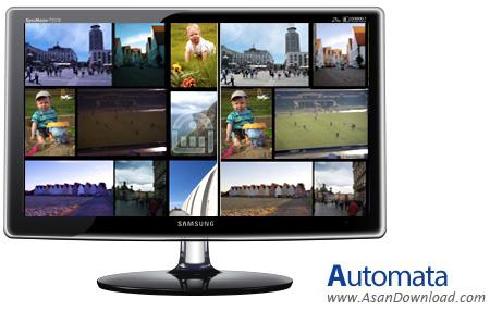 دانلود SoftColor Automata Pro v1.9.63 - نرم افزار تصحیح و ویرایش عکس