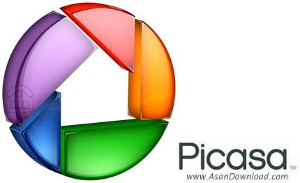 دانلود Google Picasa v3.9.141 Build 259 - نرم افزار جستجو، مشاهده و مدیریت عکس ها