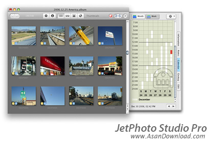 دانلود JetPhoto Studio Pro v4.15.1 - نرم افزار سازماندهی و مدیریت عکس
