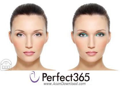 دانلود ArcSoft Perfect365 v1.8.0.3 - نرم افزار آرایش و رتوش چهره