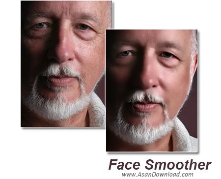 دانلود Face Smoother v2.54 - نرم افزار ویرایش و رتوش عکس با یک کلیک
