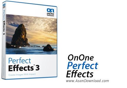 دانلود OnOne Perfect Effects Premium v9.5.1.1646 x64 - پلاگین ایجاد افکت های خاص بر روی عکس