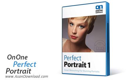 دانلود OnOne Perfect Portrait Premium Edition v9.5.0.1644 x64 - پلاگین رتوش چهره