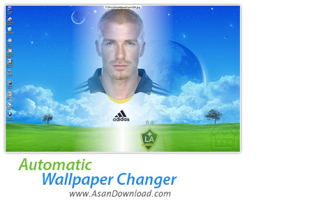automatic wallpaper changer v4 8 2