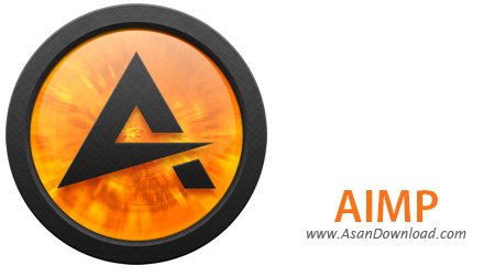 دانلود AIMP 4.00 Build 1697 -نرم افزار پخش فایل های صوتی