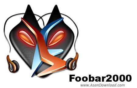 دانلود Foobar2000 v1.4.6 - نرم افزار پخش فایل های صوتی