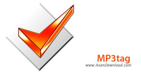 دانلود MP3tag v2.80b - نرم افزار ویرایش تگ فایل های صوتی
