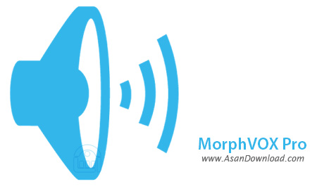 دانلود MorphVOX Pro - نرم افزار تبدیل صدا در چت