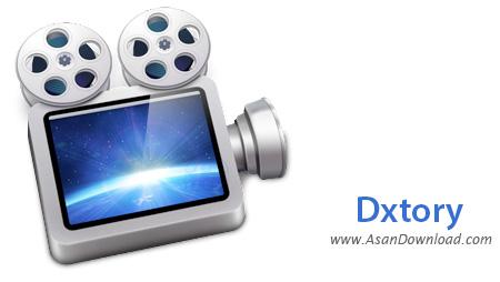 دانلود Dxtory v2.0.127 - نرم افزار فیلمبرداری از بازی ها