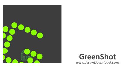 دانلود GreenShot v1.2.9.112 - نرم افزار عکسبرداری از دسکتاپ