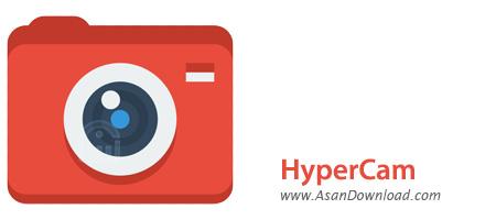 دانلود HyperCam v5.0.1802.09 - نرم افزار تصویربرداری از دسکتاپ