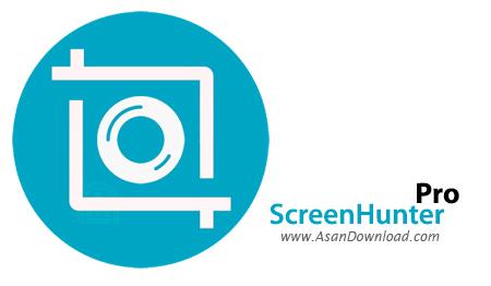 دانلود ScreenHunter Pro v7.0.993 - نرم افزار عکسبرداری از دسکتاپ