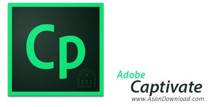دانلود Adobe Captivate v9.0.2.437 - نرم افزار ساخت فیلم های آموزشی