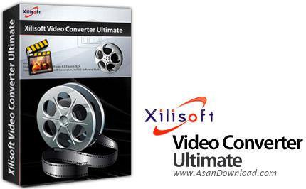 دانلود Xilisoft Video Converter Ultimate v7.8.19 Build 20170122 - نرم افزار تبدیل کننده فایل های ویدئویی
