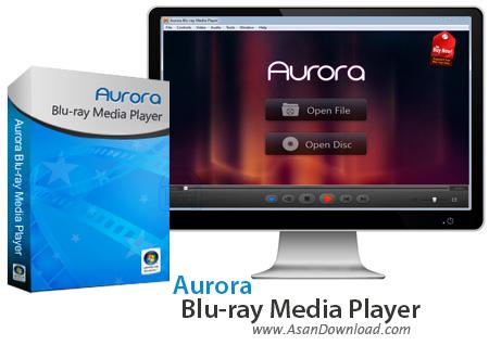 دانلود Aurora Blu-ray Media Player v2.14.7.1750 - نرم افزار قدرتمند اجرای فیلم های Blu-ray