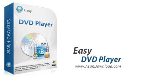 دانلود Easy DVD Player v4.6.8.2149 - نرم افزار پخش با کیفیت فیلم ها