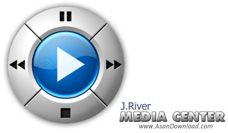 دانلود J.River Media Center v23.0.100 - نرم افزار پخش و مدیریت فایل های صوتی و تصویری