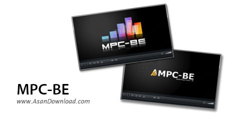 دانلود Media Player Classic - Home Cinema v1.8.7 + Black Edition v1.5.1 Build 2985 - پخش کننده ای سبک اما کارآمد