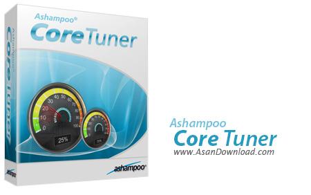 دانلود Ashampoo Core Tuner v2.01 - نرم افزار مدیریت پردازش ها در CPU