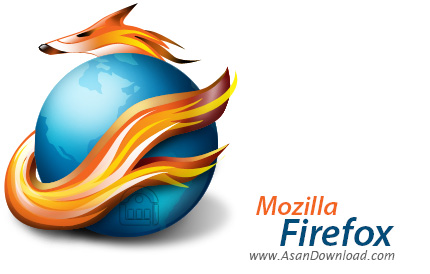 دانلود Mozilla Firefox v38.0.6 + Farsi - نرم افزار مرورگر اینترنت فایرفاکس