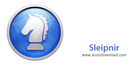 دانلود Sleipnir v6.2.4.4000 - مرورگر سریع و قدرتمند