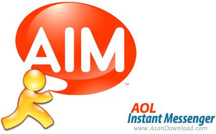 دانلود AOL Instant Messenger (AIM) v7.5.14.8 - چت با اکانت های مختلف