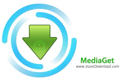 دانلود MediaGet v2.01.3800 - نرم افزار جستجو و دانلود فایلهای تورنت