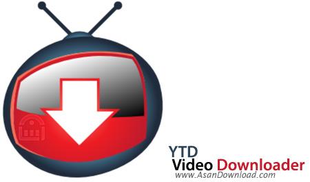دانلود YTD Video Downloader Pro v5.9.7.4 - نرم افزار دانلود ویدئو های آنلاین