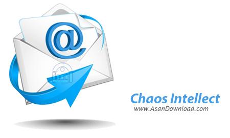 دانلود Chaos Intellect v10.1.0.1 - نرم افزار مدیریت ایمیل ها