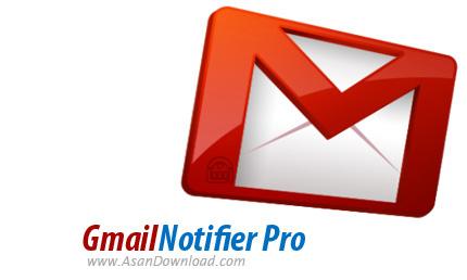 دانلود Gmail Notifier Pro v5.2.1 - نرم افزار مدیریت ایمیل های جیمیلی