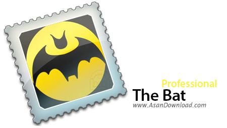 دانلود The Bat Professional v6.4.6 - نرم افزار مدیریت ایمیل ها
