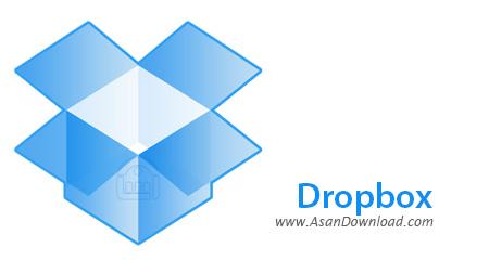 دانلود Dropbox v47.4.74 - نرم افزار فضای آنلاین دراپ باکس