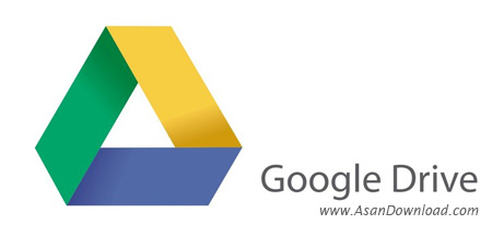 دانلود Google Drive v1.32.4066.7445 - نرم افزار فضای آنلاین گوگل