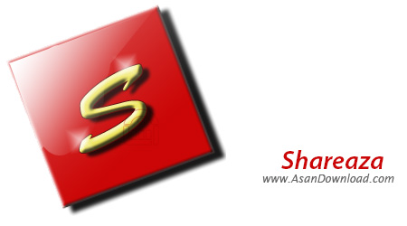 دانلود Shareaza - نرم افزار اشتراک گذاری فایل ها