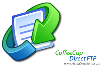 دانلود CoffeeCup Direct FTP v6.9 - نرم افزار مدیریت سرور FTP