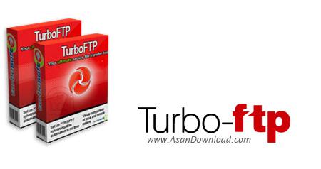 دانلود TurboFTP v6.30 Build 965 - نرم افزار انتقال اطلاعات به سرورهای FTP