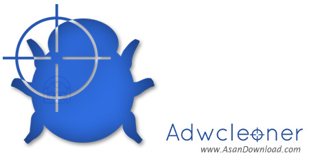دانلود AdwCleaner v7.4.1 - نرم افزار حذف تبلیغات مزاحم