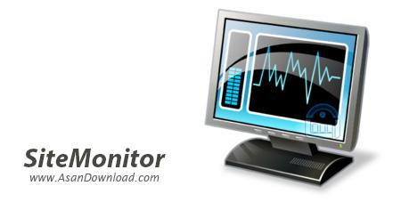دانلود SiteMonitor Enterprise v3.93 - نرم افزار مانیتورینگ سایت ها