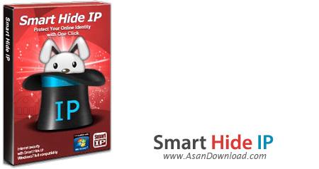دانلود Smart Hide IP v2.7.2.8 - نرم افزار گشت و گذار مخفيانه در اينترنت با تغییر آی پی
