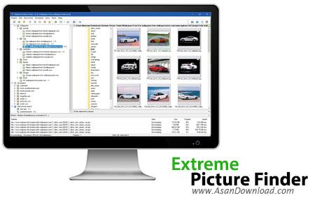 دانلود Extreme Picture Finder v3.36.0.0 - نرم افزار جست و جوی عکس