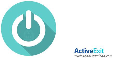 دانلود ActiveExit v15.8.0 - نرم افزار خارج نمودن خودکار کاربران از سیستم