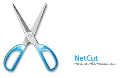 دانلود NetCut v2.1.4 - نرم افزار نمایش مشخصات سیستم های شبکه