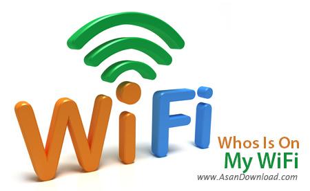 دانلود Whos Is On My WiFi v4.0.1 - نرم افزار مدیریت و نظارت شبکه وایرلس