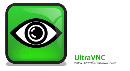 دانلود UltraVNC v1.2.2.2 - نرم افزار اتصال و کنترل سیستم از راه دور
