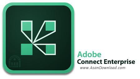 دانلود Adobe Connect Enterprise 9 - نرم افزار وب کنفرانس ادوبی