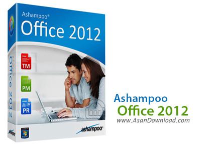 دانلود Ashampoo Office 2012 v12.0.0.959 - نرم افزار جایگزین مایکروسافت آفیس