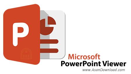 دانلود Microsoft PowerPoint Viewer v14.0.4730.1010 - نرم افزار نمایش فایل های پاورپوینت
