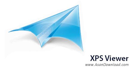 دانلود XPS Viewer v1.0 - نرم افزار مشاهده اسناد XPS