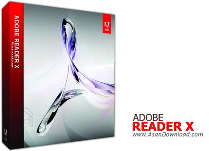 دانلود Adobe Acrobat Reader DC 2018.11.20063 + v11.0.21 + Pro DC v2018.009.20044 - نرم افزار مشاهده و خواندن فایل های پی دی اف